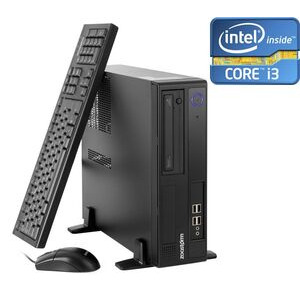 Photo of Zoostorm 7873-1101 Desktop Computer