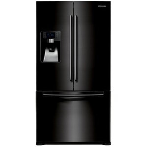 Photo of Samsung RFG23UEBP1 Fridge Freezer