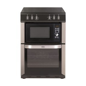 Photo of Belling FSE60DOMW Cooker