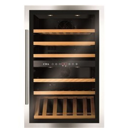 CDA FWV901SS Wine Cooler Reviews