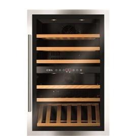 CDA FWV901SS Wine Cooler Reviews