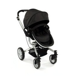 Graco Symbio B Urban Reviews