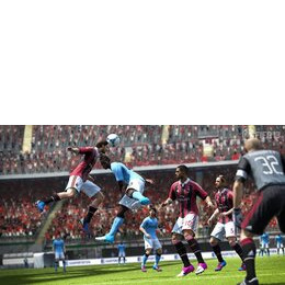 FIFA 13 Reviews
