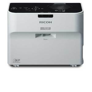 Photo of Ricoh PJ-WX4130 Projector
