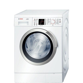 Bosch VarioPerfect WAS24461GB Washing Machine - White Reviews