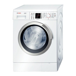 Photo of Bosch VarioPerfect WAS24461GB Washing Machine - White Washing Machine