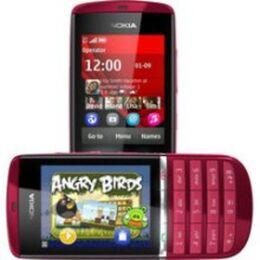 Nokia Asha 300 Reviews