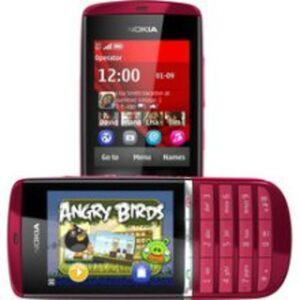 Photo of Nokia Asha 300 Mobile Phone