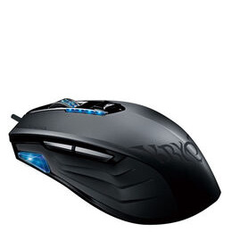 TRUST GXT 168 Haze Optical Gaming Mouse - Black reviews and