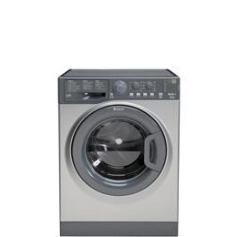 Hotpoint WMYL8552G Free-Standing Washing Machine Reviews