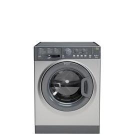 Hotpoint WMYL8552G Free-Standing Washing Machine Reviews