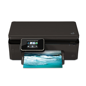 Photo of HP Photosmart 6520 CX017B Wireless All-In-One INKJET Printer Printer