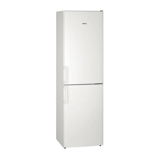 Siemens KG39NVW30G Fridge Freezer - White