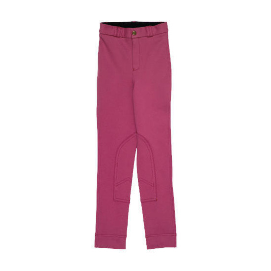 Tesco Girls Heavy Duty Jodhpurs