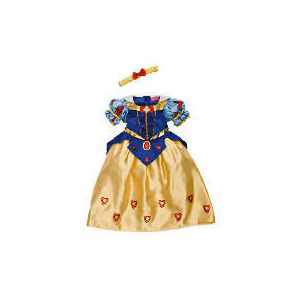Photo of Jewelled Snow White Dress Up Age 3/5 Toy
