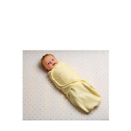 SwaddleMe 100% Cotton Knit, Solids Small Reviews