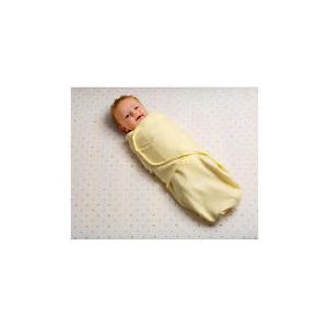 Photo of SwaddleMe 100% Cotton Knit, Solids Small Baby Product