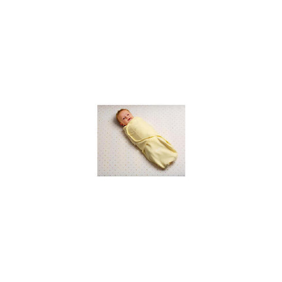 SwaddleMe 100% Cotton Knit, Solids Small