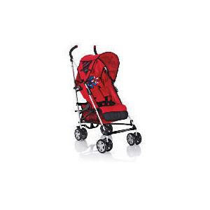 Photo of Hauck Alu Turbo Buggy Baby Product