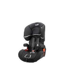 Safety 1st Tri-Safe (Group 1-2-3) Reviews