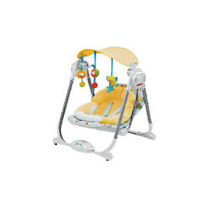 Photo of Chicco Polly Swing Baby Product