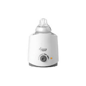 Photo of Tommee Tippee  Closer To Nature Electric Bottle & Food Warmer Baby Bottles and Feeding