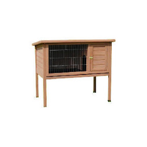 Photo of Rabbit Hutch Garden Furniture