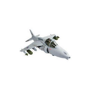 Photo of HM Armed Forces Vector Thrust Fast Jet Toy
