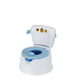 Safety 1st Smart Rewards Potty Reviews