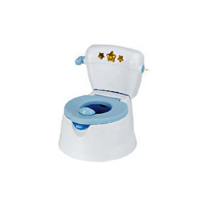 Photo of Safety 1ST Smart Rewards Potty Baby Product