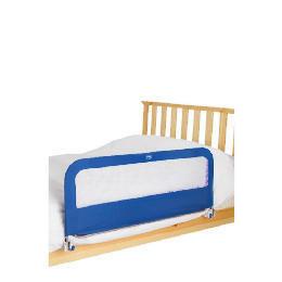 Summer Single Bed Rail - Blue Reviews