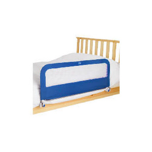 Photo of Summer Single Bed Rail - Blue Baby Product