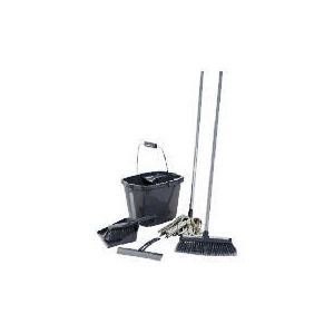 Photo of Tesco Standard Plus Cleaning Kit Cleaning Accessory