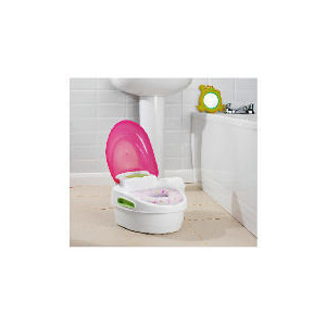 Photo of Summer Step By Step Potty Training System - Pink Baby Product