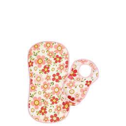 MAM Floral Print Roll n Go Changing Mat & Bib Set Reviews
