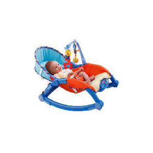 Photo of Fisher-Price Newborn To Infant Rocker Baby Product
