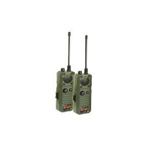 Photo of H.m. Armed Forces Satelite Phone Walkie Talkies Toy
