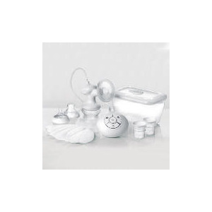 Photo of Tommee Tippee Electric Breast Pump Baby Bottles and Feeding