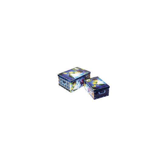 48L Storage Ben 10