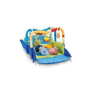 Photo of Bright Starts Baby Play Place Baby Product