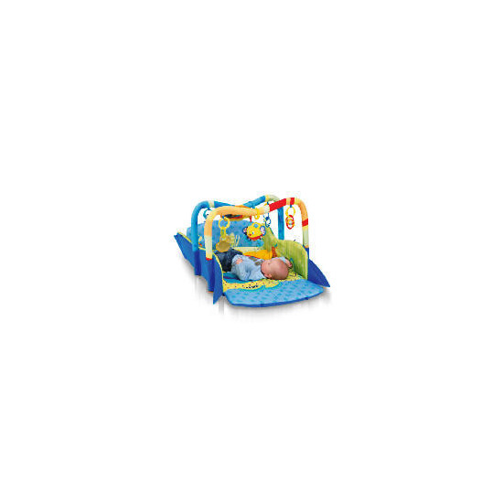 Bright Starts Baby Play Place