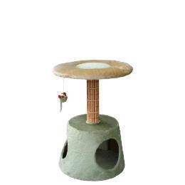 "Bamboo 24"" Cat Platform Tree Reviews"