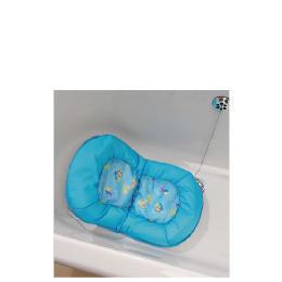 Summer Comfort Bath Support - Blue Reviews