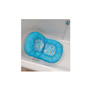 Photo of Summer Comfort Bath Support - Blue Baby Product