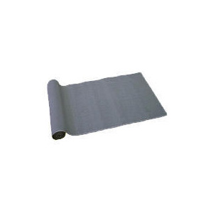Photo of Washable Berber Utility Mat - Black - 67 X 120CM Home Miscellaneou