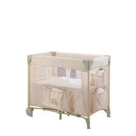 Hauck Dream N Care Folding Bedside Crib Reviews