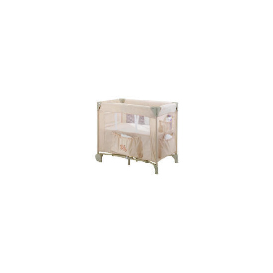 Hauck Dream N Care Folding Bedside Crib