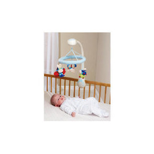 Photo of Chicco Pilots In The Clouds Mobile Baby Product