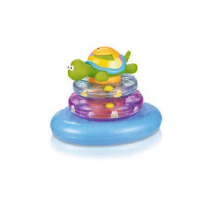 Photo of Summer Light Up Stacker Toy