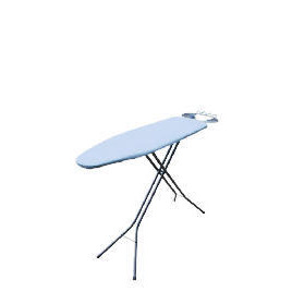 Tesco Slim Ironing Board 110x30cm Reviews